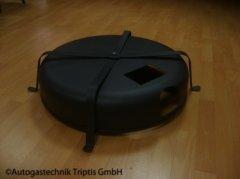 Beispielbild eines Autogas Tank