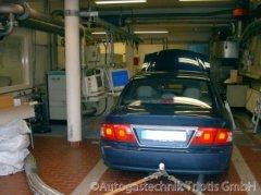 Abgaswerte Überprüfung bei ESM Autogastechnik Triptis