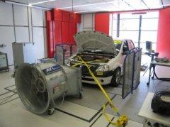 Umrüstung ihres Autos und Abgaswerte Überprüfung ESM Autogastechnik Triptis