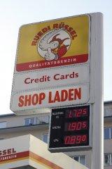 Autogas in der Schweiz (Basel)