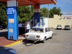 Autogas in Kroatien