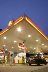 Autogas in Großbritanien (England)