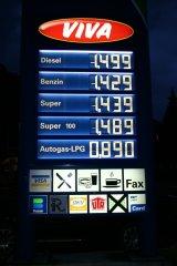 Autogas in Österreich