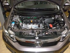 Honda Civic 1.8 L 103 KW